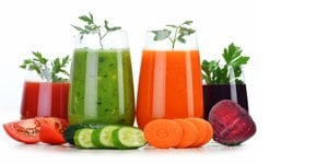 Raw Food Detox Diet: What to Eat and How It Works