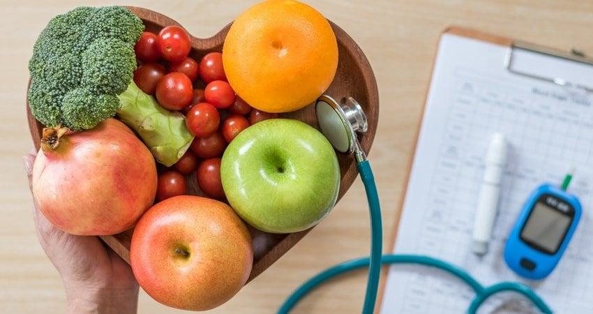 Why Vegetarian Diets Help Diabetics