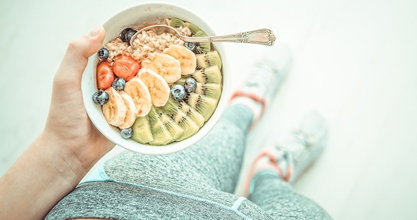Get the Best Results with a Smart Vegetarian Diet for Athletes