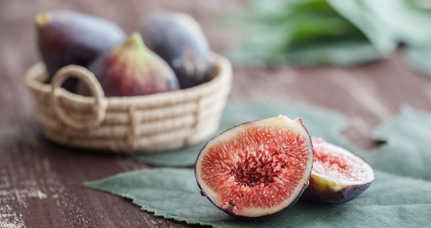 5 Main Reasons to Appreciate Nutritional Benefits of Figs