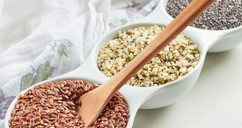 Alternative Protein Sources for Vegans