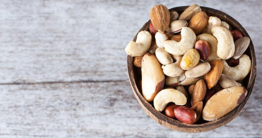 Which Is the Healthiest Nut?