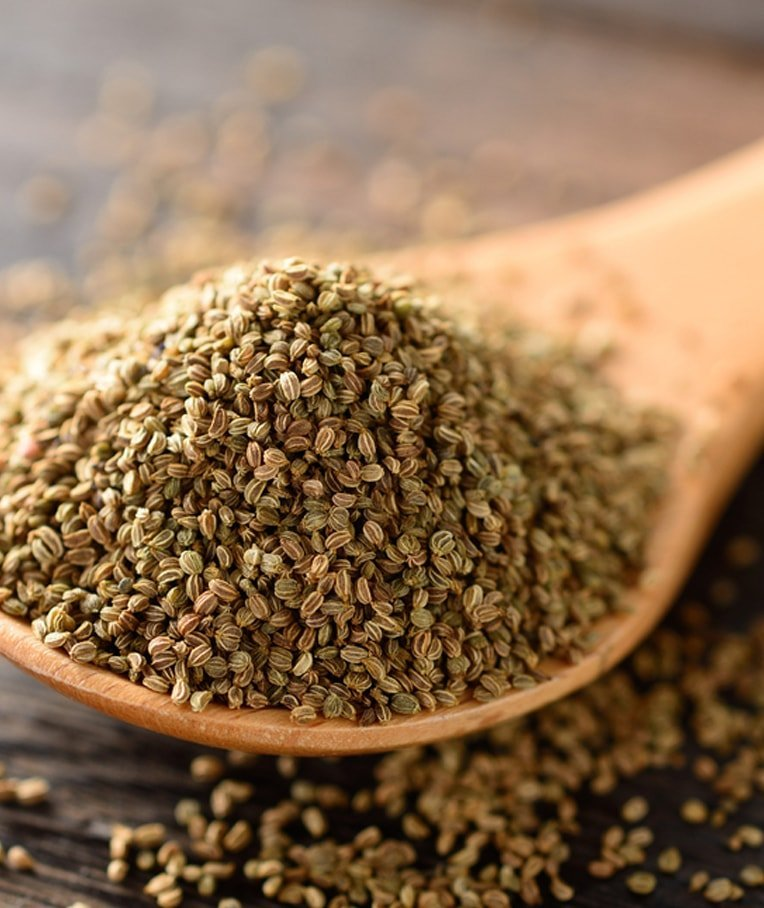 3 Delicious and Healthy Vegetarian Celery Seed Recipes