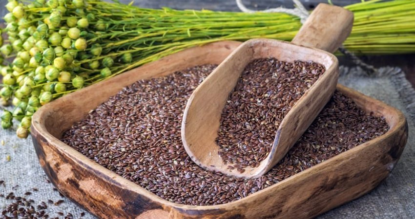 Benefits of Flax Seeds for Health