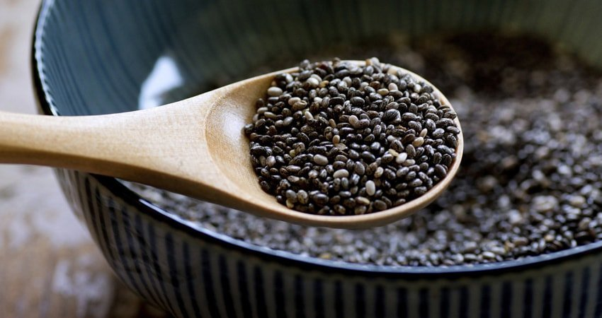 In Which Ways Are Chia Seeds Good for Weight Loss?