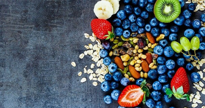 Healthy Gluten Free Products for Vegans and Vegetarians