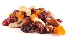 Are Dry Fruits Healthy? Important Benefits of Dry Fruits