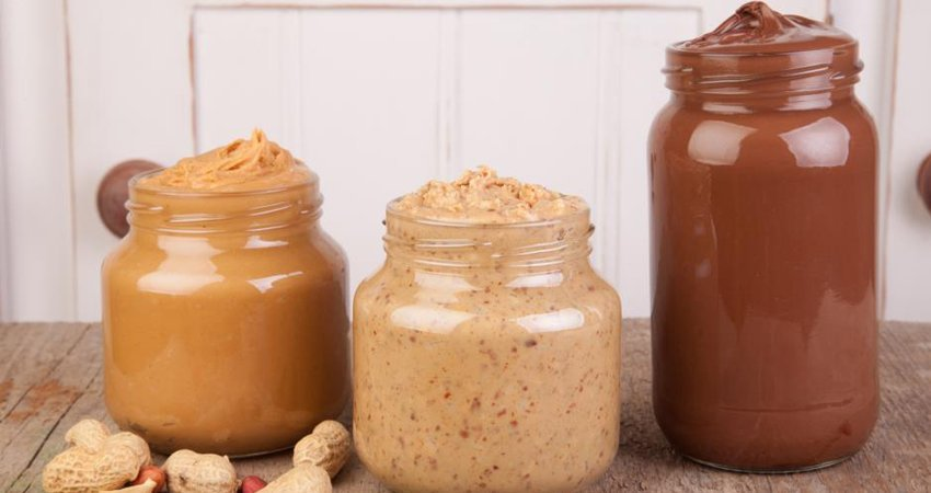 Seed or nut butter