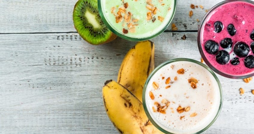 How to Make a Smoothie More Nourishing