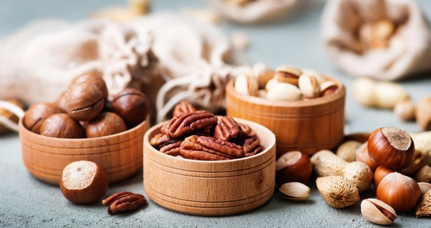Why Pasteurized Nuts Are Good