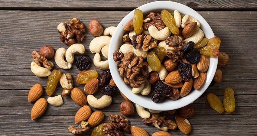 How to Tell If Nuts Have Been Pasteurized