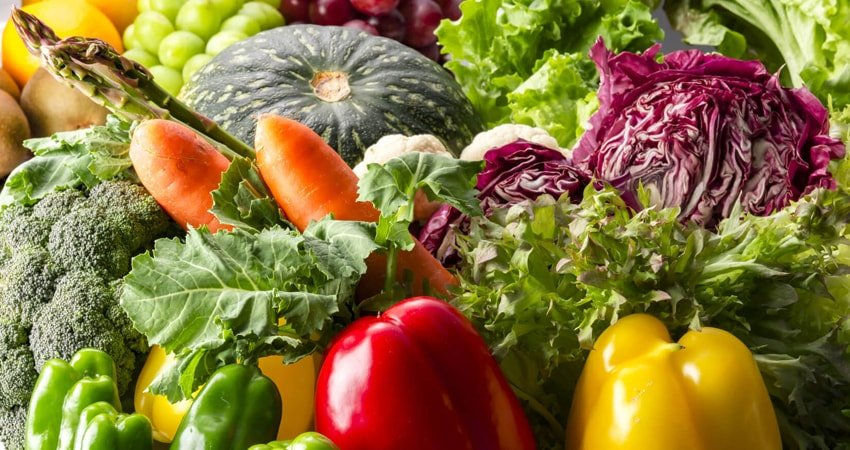 Ways to Reduce the Amount of Pesticides in Your Meals Season-Based Dieting
