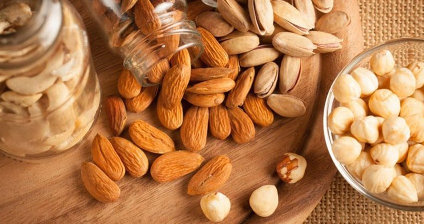 Where to Find and How to Store Non-Pasteurized Nuts