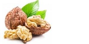 California Walnuts, Non-GMO Verified