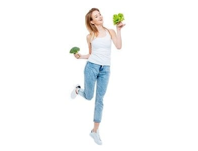 Dietary Needs for Vegetarian Teenagers: Tips for a Healthy Family