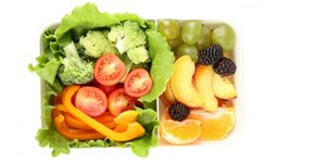 Tips on Raising a Vegan Child: 3 Healthy Ideas for School Lunches
