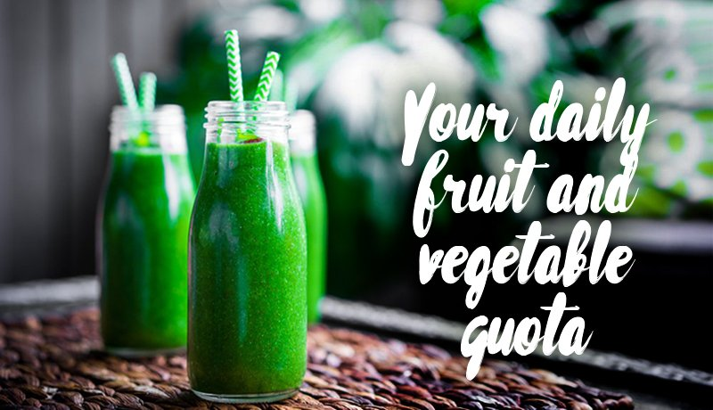 Benefits of Making a Green Smoothie for Breakfast