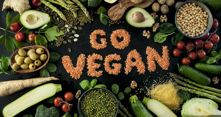 How to Switch to an Oil-Free Vegan Diet
