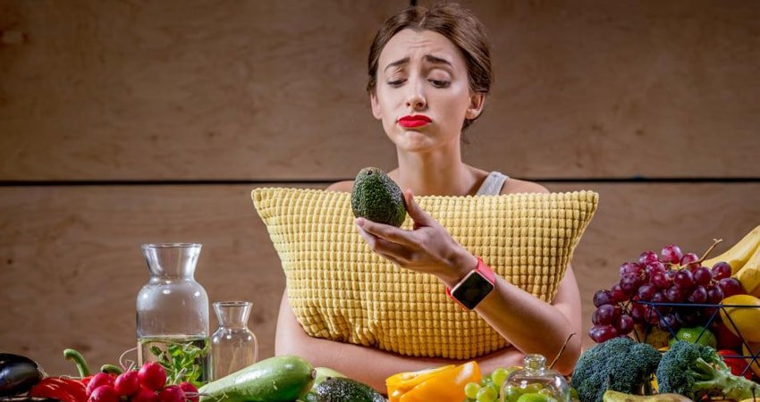 A Vegan Diet and Depression: Understanding the Matter