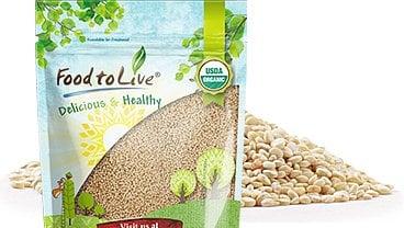 White Quinoa