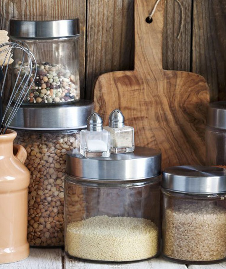 Guide to Stocking Your Pantry with Essential Vegan Foods