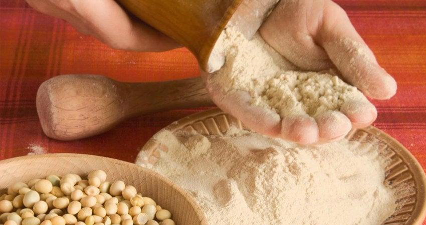 Make Homemade Bean Flour