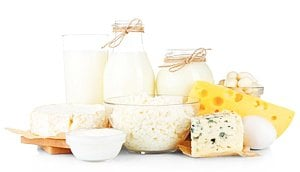 Truth About Dairy Products and Health