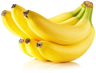Food Value of Bananas: Are Bananas Good for Weight Loss