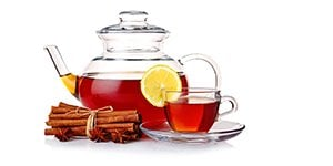 6 Spicy Teas for a Healthy Weight Loss Diet
