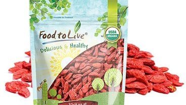 Healthy Eating: How to Dry, Use, and Enjoy Goji Berries – Healthy Blog