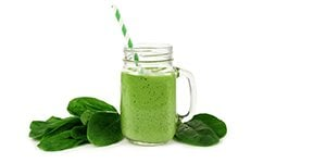 Why Making a Green Smoothie in the Morning Is the Best Idea
