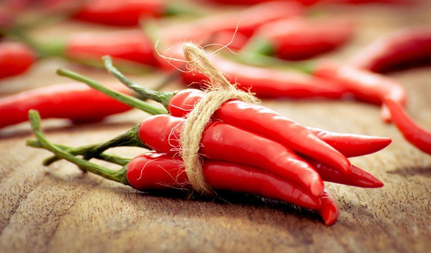 4 Spicy Foods Benefits or Why You Should Eat Spicy Foods