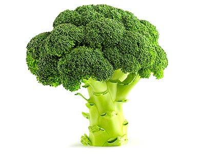 Iron Content of Broccoli: Raw Vs. Sprouts Vs. Powder