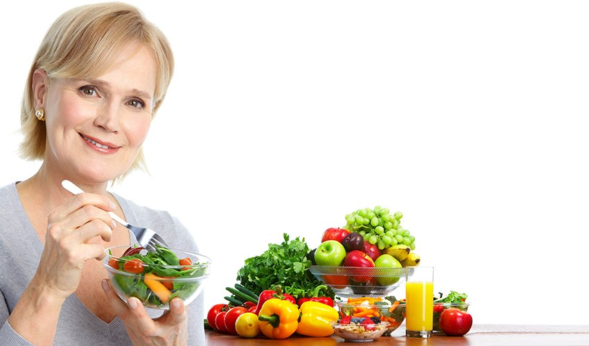 Understanding Vegetarian Dietary Needs Changes for Seniors