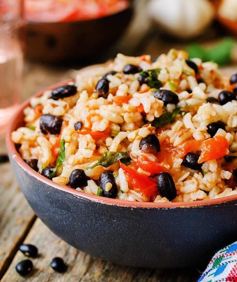 8 Popular Vegetarian Meals to Try When Vacationing in South America