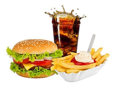 4 Negative Eating Habits That Can Ruin Your Body