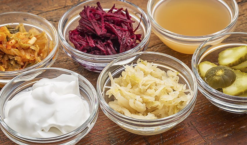 Fermented foods help save you money—big time