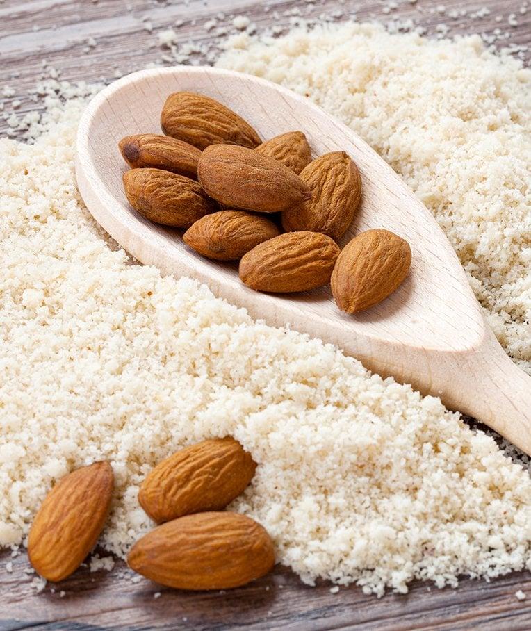 3 Almond Flour Recipes for Amazing Desserts