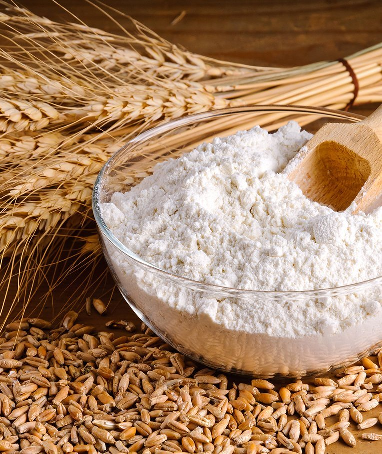 How to Make All-Purpose Flour at Home