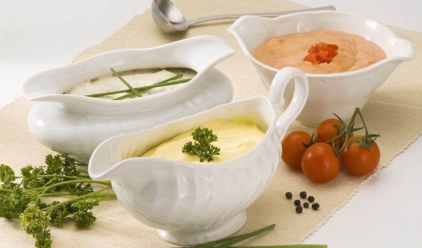 alad dressings and sauces