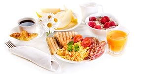 Why Skipping Breakfast Is a Taboo in a Healthy Diet