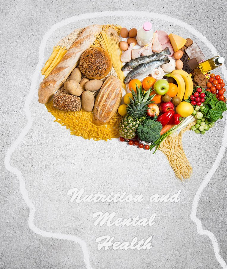 Nutrition and Mental Health: The Power of Food for a Healthy Mind
