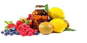 Health Benefits of Superfoods Vs. Dietary Supplements