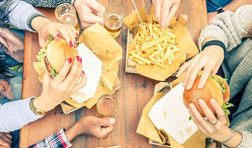 4 Basic Cheat Meal Mistakes to Avoid