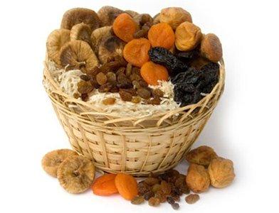 Benefits of Eating Dry Fruits Vs. Taking Multivitamins