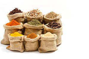 Aromatic spice
