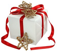 5 Christmas Gifts for Healthy Living