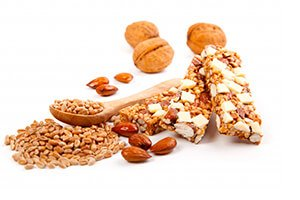 Dealing with Emotional Eating with the Help of Healthy Snacks