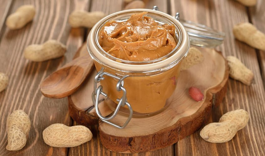 Processed Nut Butter to Plain or Homemade Types