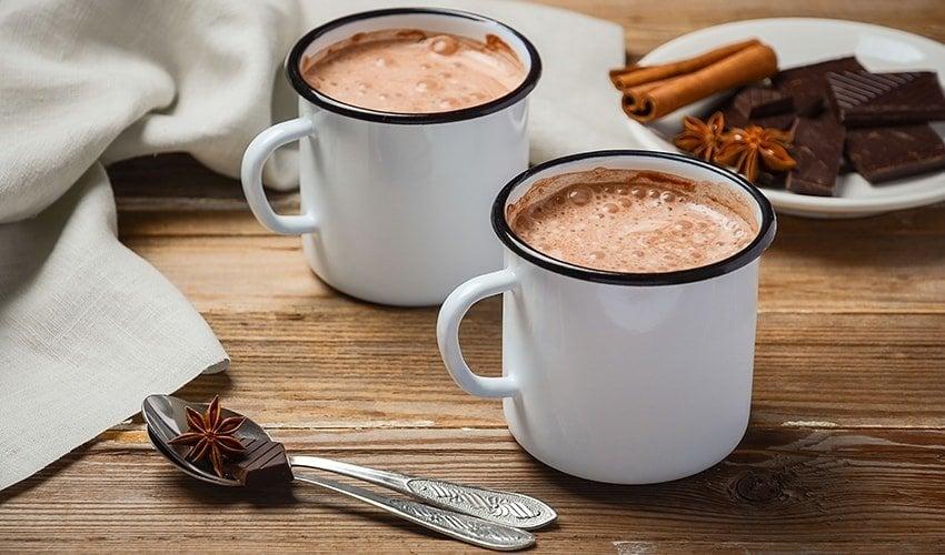 Traditional Vegan Hot Cocoa Mix